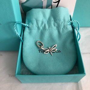 Tiffany & Co. Dragonfly Charm